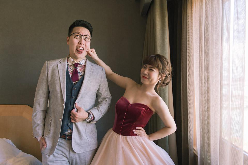 高雄婚攝 J&J 國賓飯店 婚禮攝影 015