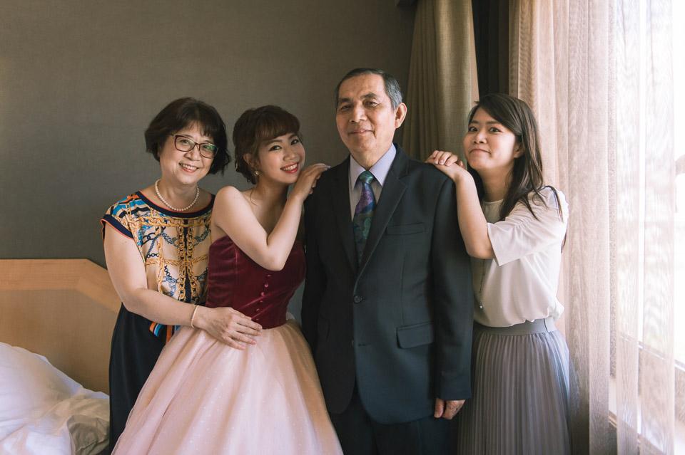 高雄婚攝 J&J 國賓飯店 婚禮攝影 014