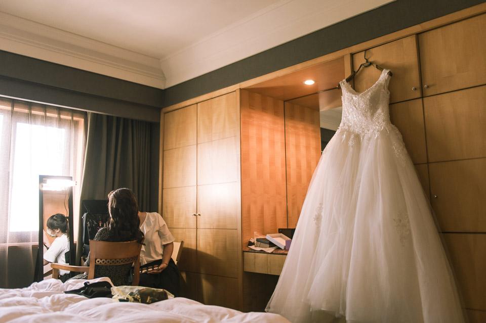高雄婚攝 J&J 國賓飯店 婚禮攝影 003