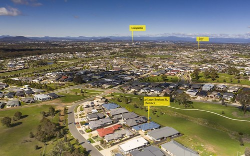 27 Lucy Beeton Crescent, Bonner ACT 2914