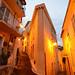 Le Suquet (Old Town)