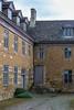 Outbuildings, Belvoir Castle, Leicestershire