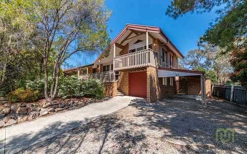 52 Outtrim Avenue, Calwell ACT 2905