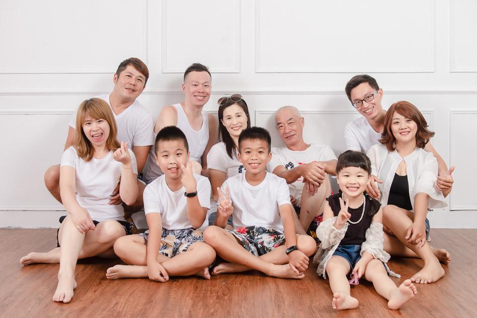 台南全家福照 輕鬆悠閒的短褲party 012
