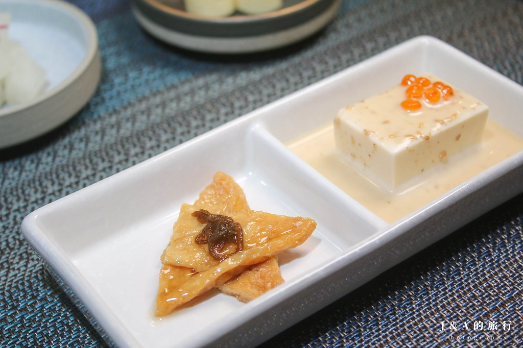 奉鐵板私廚無菜單料理 結合宜蘭在地食材的創意鐵板料理,食材新鮮美味、充滿驚喜!【宜蘭美食】 @J&A的旅行
