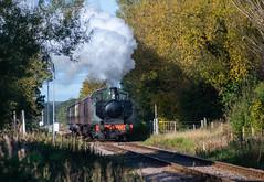 Photo of 1000 Wansford - Wansford 11-10-20