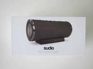 Sudio Femtio Speaker