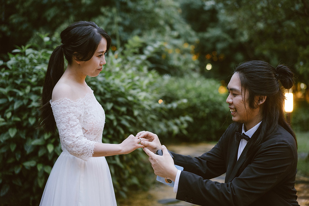 自助婚紗,自主婚紗,生活感婚紗,女攝影師,自然風格,自然風格婚紗,旅拍婚紗,宜蘭,雙子小姐
