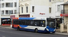 Photo of Stagecoach 27675 GX60PDK Worthing 1 October 2020