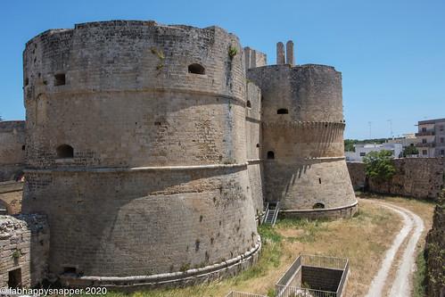DSC_0408 Castello Aragonese, Otranto, Puglia, Italy