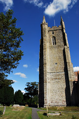 Photo of All Saints, Lydd
