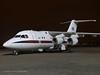 BAe 146 CC2 ZE701