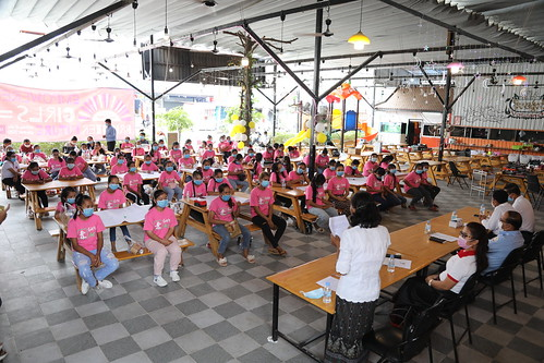 2020: Cambodia - International Day of the Girl Child