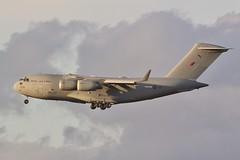Photo of ZZ178 McDonnell Douglas C-17A Globemaster III