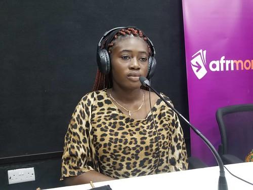 2020: Sierra Leone - International Day of the Girl Child
