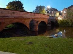 Photo of Cod Beck Bridge, Thirsk, North Yorkshire