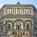 The Baptistery of Saint John, Florence