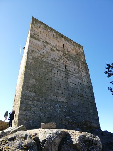 Castelo de Marialva