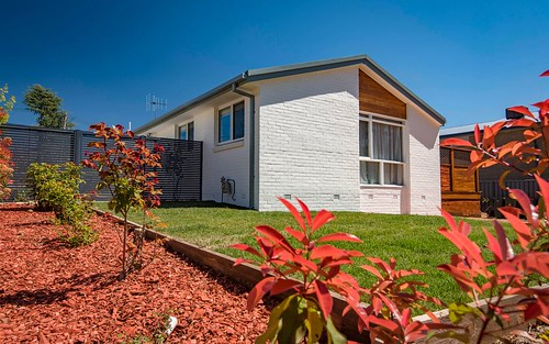 22 Dalrymple Street, Red Hill ACT 2603