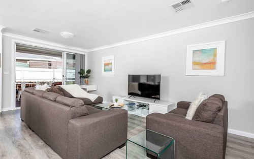 1 Brewster Place, Duffy ACT 2611
