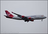 G-VROY | Boeing 747-443 | Virgin Atlantic