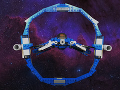Hyperdrive Ring (interceptor)