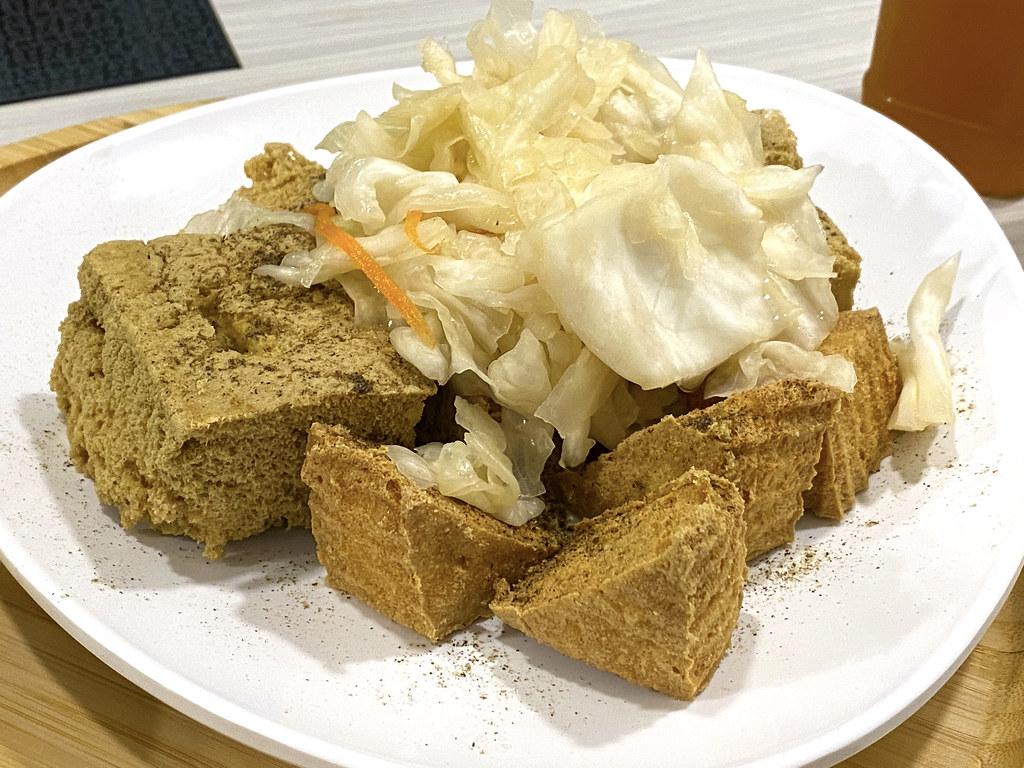 基隆曾豆腐