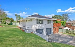 1 Keene Street, Baulkham Hills NSW