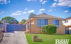 82 Blackwell Avenue, St Clair NSW