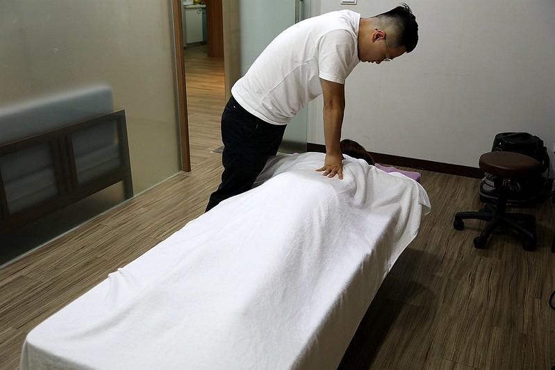璇潗整復工作室台北傳統整復整骨推拿11