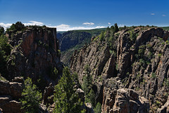 Passages in the Making (Black Canyon of the Gunnison National Park)