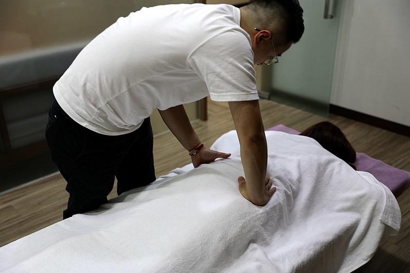 璇潗整復工作室台北傳統整復整骨推拿14