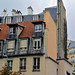 Setting Out on a Walk to Montmartre (4)