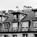 Setting Out on a Walk to Montmartre (5)