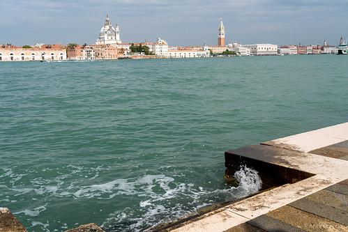 La Giudecca, Venezia