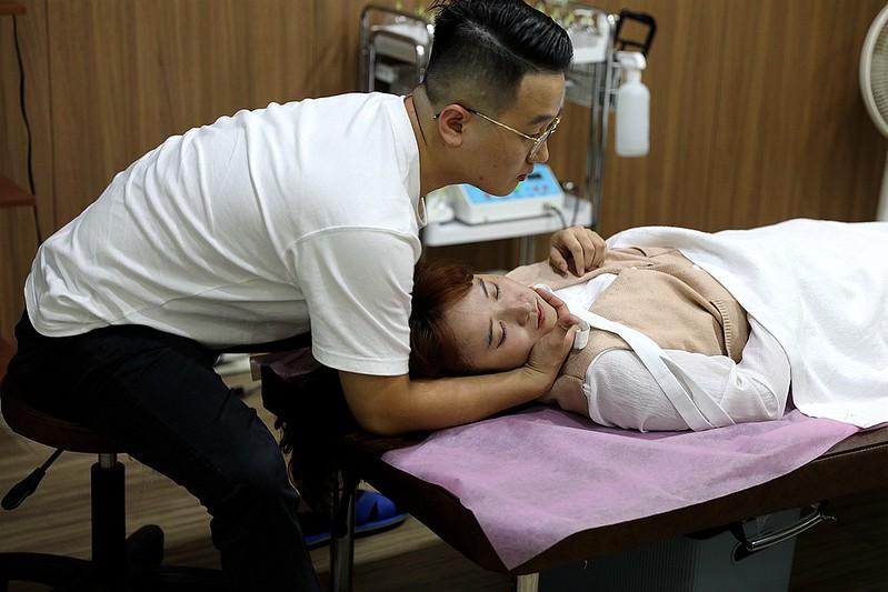 璇潗整復工作室台北傳統整復整骨推拿25
