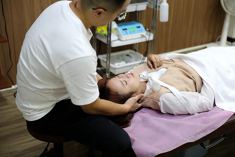 璇潗整復工作室台北傳統整復整骨推拿24