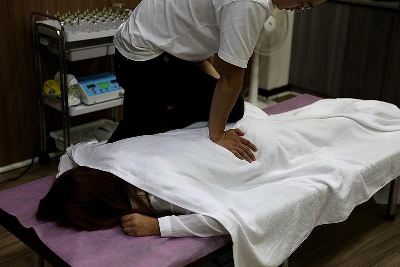 璇潗整復工作室台北傳統整復整骨推拿17