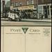 Yellow Front Souvenir Postcard Station, Sault Ste. Marie, Michigan - Postcard