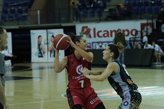 Casademont Zaragoza vs Campus Promete (Foto Juanjo Acobi) (9)