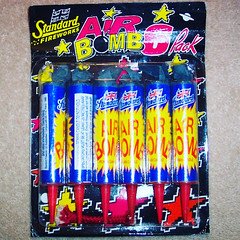 Photo of OLD SCHOOL FIREWORKS