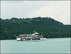 Balaton Lake (Hungary)
