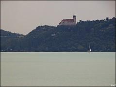 Balaton Lake (Hungary)