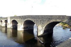 Photo of Wye Bridge Builth Wells