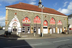 Photo of Wyeside Arts Centre Builth Wells