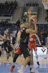 Palmer Alma Mediterránea vs Bàsquet Girona (Foto Mateu Terrades) (12)