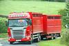 Scania G440 Ashford Bros Livestock A7 COW