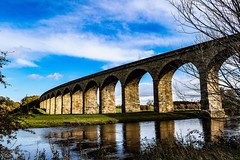 Photo of Arthington Viaduct
