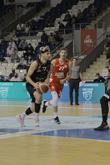 Palmer Alma Mediterránea vs Bàsquet Girona (Foto Mateu Terrades) (4)