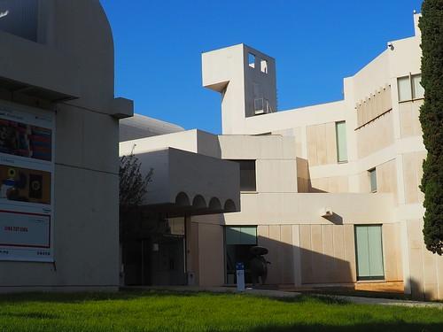 Fundació Joan Miró_Barcelona_PA180034